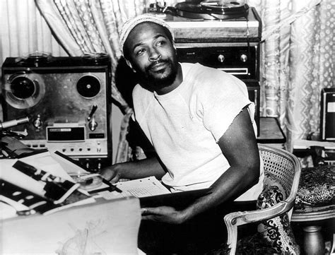 Was Marvin Gaye A Cross Dresser by Marvin Gaye Aint Nothing Like The Real Thing Featuring