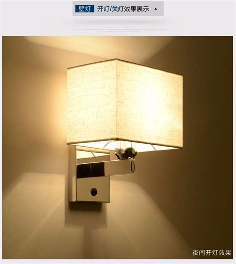Headboard Reading L Bedside Reading L Bedside Wall Ls With Switch Led Reading Light L Wall