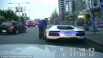 How Much Does A Lamborghini Cost Uk Driver Of A 430 000 Uninsured Lamborghini Aventador