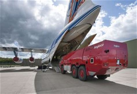 another specialist project cargo for russian air freight carrier industry shipping news