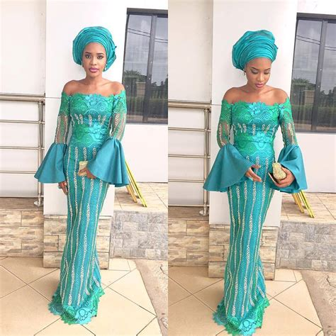latest lace styles 2017 for owambe guests to blast latest lace styles 2017 for owambe guests to blast