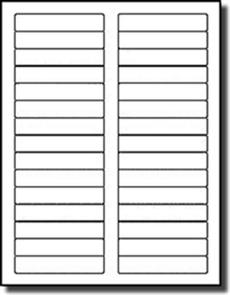 using avery templates in pages 600 compulabel 174 white blank printable file folder labels