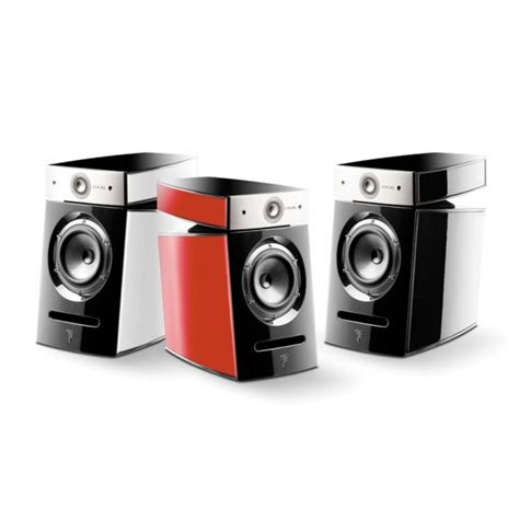 focal diablo utopia bookshelf speaker speakers at vision