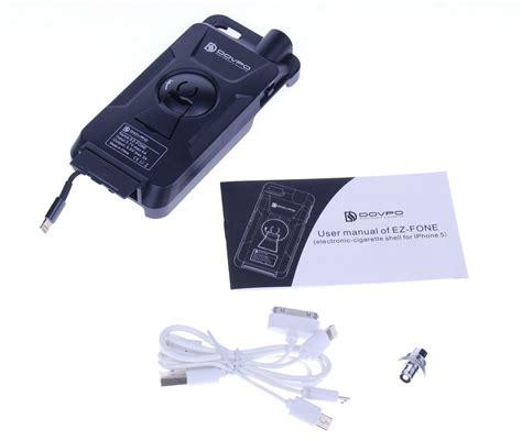 Dovpo Ez Fone For Iphone 5 5s dovpo ez fone iphone 5 5s vaporizer