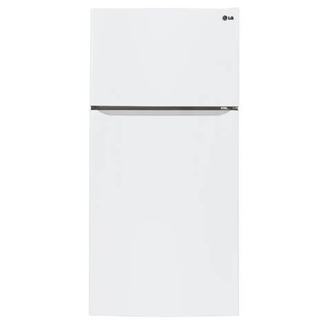 Freezer Lg 8 Rak lg ltcs24223w 23 8 cu ft 33 quot wide top freezer
