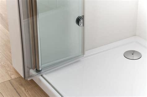 cabina doccia in cristallo box doccia in cristallo quot hidra box quot apertura a libro