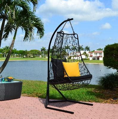 modern outdoor swing modern contemporary outdoor swing chair anjuna model dl015