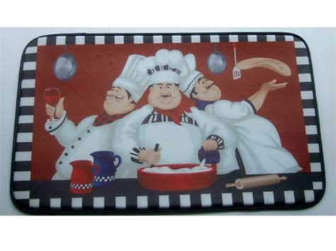 Chef Kitchen Rug by 1000 Images About Chefs Kitchen Decor On