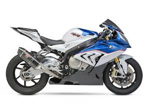 Bmw 1000rr Yoshimura Exhaust And Accessories Bmw S1000rr 2016
