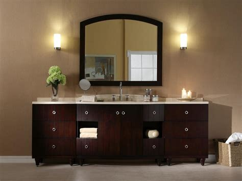 bathroom lighting styles  trends hgtv