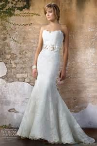 Liancarlo Fall 2012 Wedding Dresses