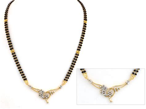 mangalsutra indian wedding marriage necklace my style