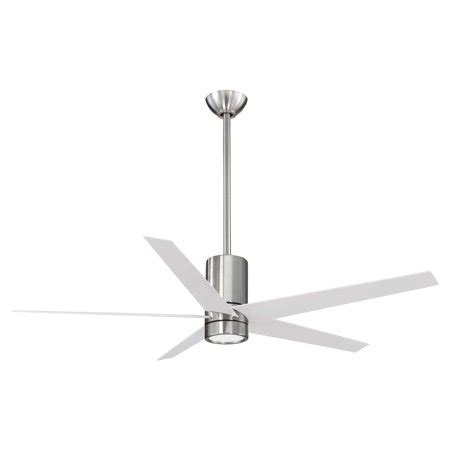 minka aire ceiling fan with light minka aire symbio ceiling fan with light walmart