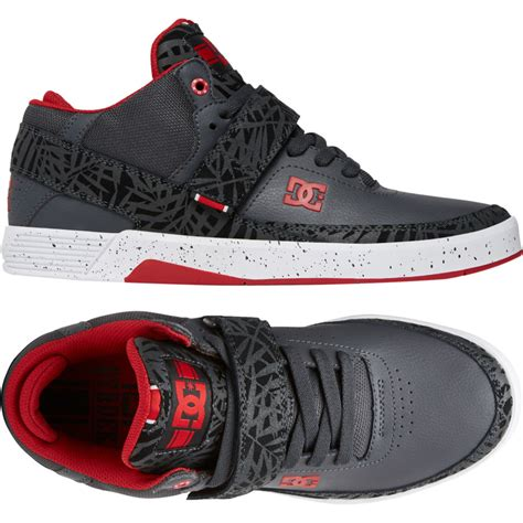 mid top skate shoes dc rob dyrdek x mid se skate shoe s backcountry