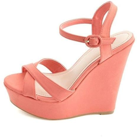 Steep Vs Cheap Canvas Wedge Sandals by Pink Wedges Dolly Daydream Omg Shoes
