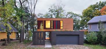 Best Small House The Best Small Houses Of The Year Co Design Business