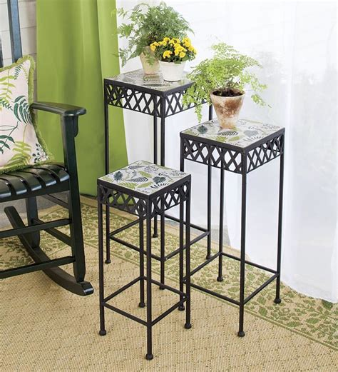 100 outdoor patio plant stands 50 best plant stand