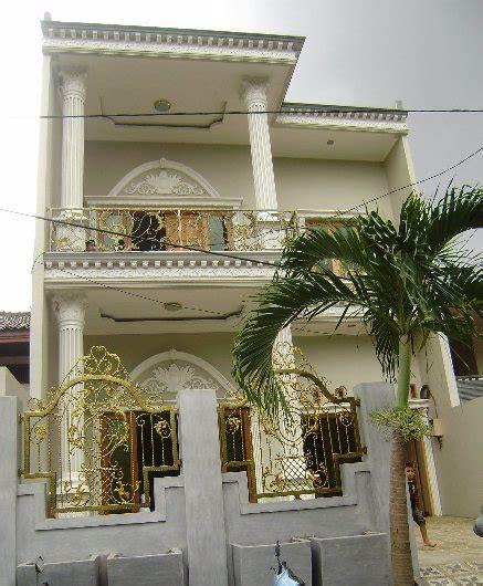 desain dapur mungil klasik desain rumah klasik pt desain griya indonesia desain