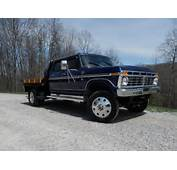 BangShiftcom 1977 F 250 Is Actually A Heavy Duty 2008 Ram