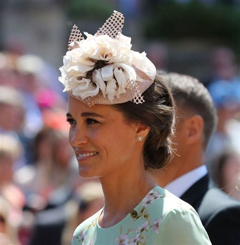 Best royal wedding hats and fascinators guests wore for