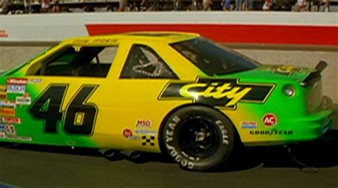 Will Model Debate Trickle by Days Of Thunder Cars In Tv