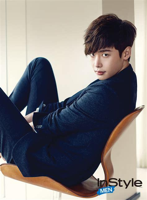drama terbaru lee jong suk beautiful mind twenty2 blog lee jong suk in instyle korea september 2014