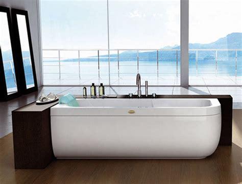 european bathtubs designer bathtub from jacuzzi europe by carlo urbinati