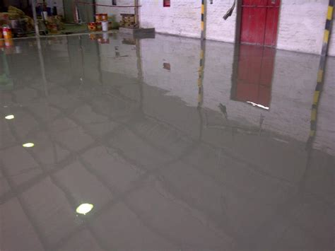 epoxy flooring solutions cape town cape industrial