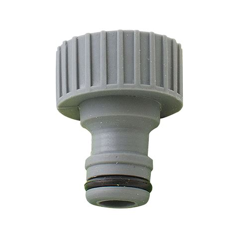 Tap Connector Hose hose fitting tap connector 19mm fg73141 lasher tools