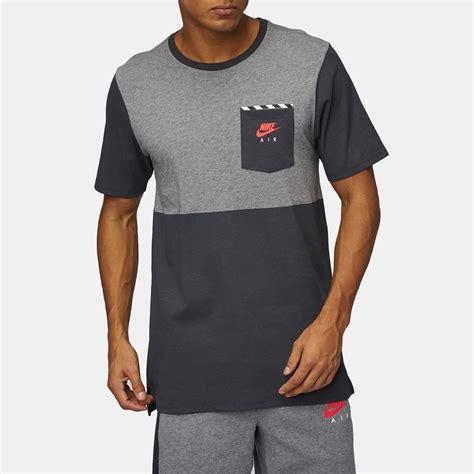 nike t shirt sale nike sportswear air pocket t shirt t shirts tops