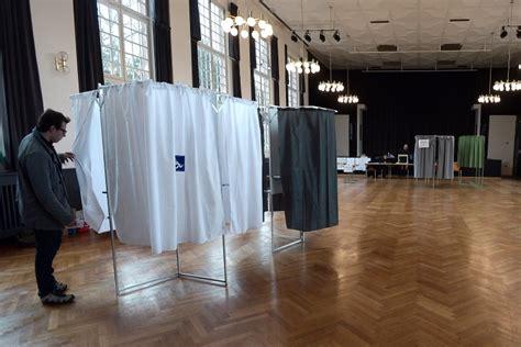 organisation d un bureau de vote primaire les r 233 publicains d 233 couvrez votre bureau de vote