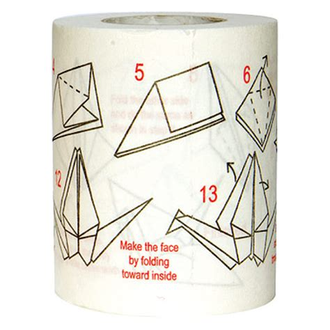 Toilet Paper Roll Origami - origami toilet paper much time on your