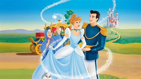 film kartun cinderella my own story putri salju putri tidur dan cinderella
