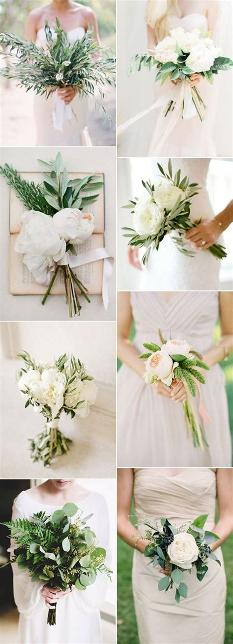 Handmade Wedding Bouquet Ideas - 25 best ideas about diy wedding bouquet on