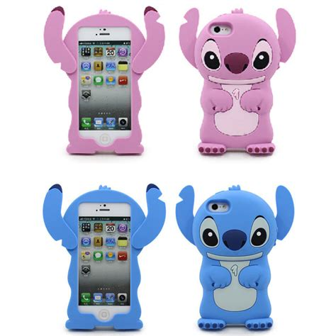 Iphone 5 5s Silicone 3d Stitch Backcase Cover Casing apple iphone 4 4s 5s 5c silicone stitch phone cover