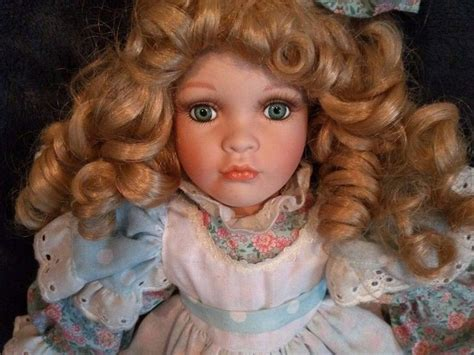 the haunted doll 7 creepy haunted dolls you can actually buy on ebay