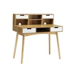 convenience concepts oslo deluxe desk with hutch very long shapely legs and very short skirt always a