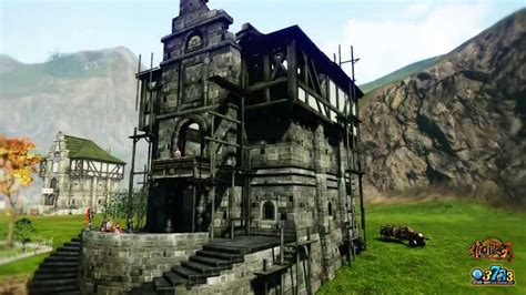 Archeage Houses by Archeage Housing