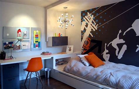 trendy teen rooms cool trendy teen rooms for boys modern decor interior