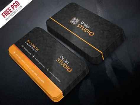Https Psdfreebies Psd Creative Studio Business Card Psd Template free psd creative studio business card psd template by