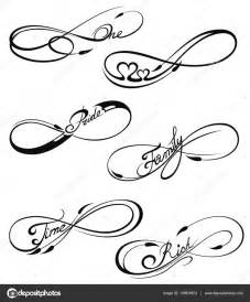 How To Draw Infinity Symbol Best 25 Infinity Drawings Ideas On Basic