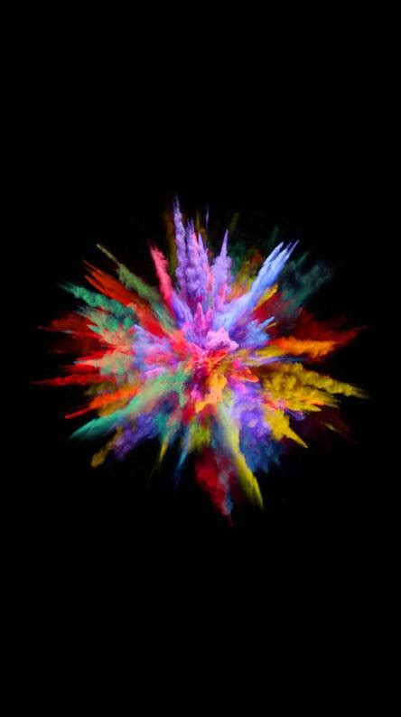 color explosion wallpapers   zedge