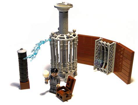 Tesla Magnifying Transmitter Nikola Tesla And His Magnifying Transmitter The Brothers