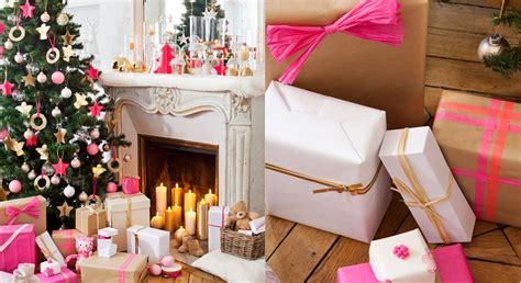 Decorer Sa Maison Pour Noel by Comment D 233 Corer Sa Maison Pour Un No 235 L Tendance Prima