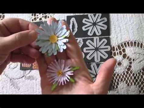 flower dies for card card comparison of flower dies