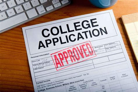 College Acceptance Letter When Do You Get master finance degree 8 tips to get accepted into your