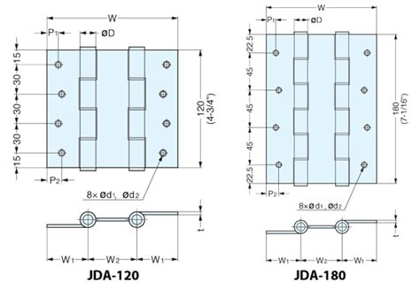 double swing hinge installation spring hinges jda double action spring hinge