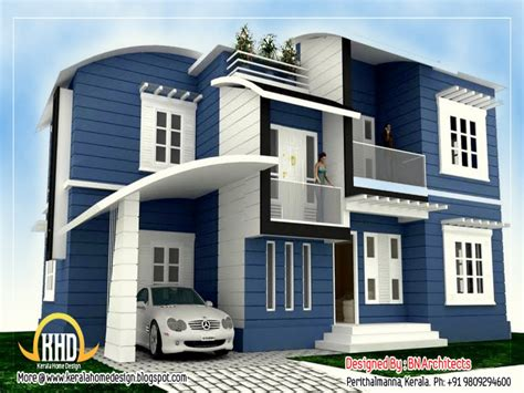 3 storey house designs in india double storey house designs in india house and home design