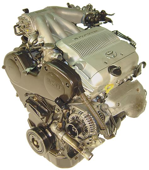 Toyota Camry V6 Engine 1992 1993 Toyota Camry 3 0l V6 Used Engine Engine World