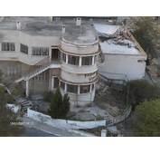 Abandoned Building  Varosha Cyprus